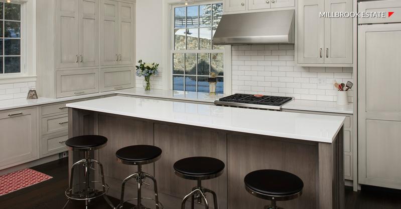Kitchen Design. /
